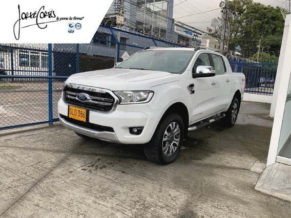 Ford Ranger Limited Glo386