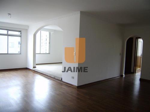 Apartamento Ensolarado, Bem Conservado, Fica Bem Próximo Ao Shopping Higienopolis.      - Bi899