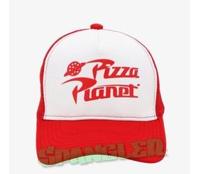 Gorra Pizza Planet Toy Story 4
