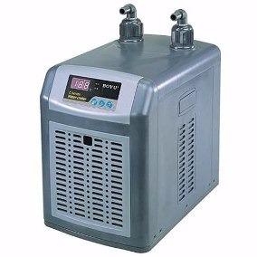 Resfriador/chiller Boyu C-160 1/8 Hp 220v Aquário Até 400l