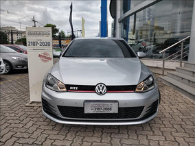Volkswagen Golf Golf Gti 2.0 Tsi Dsg
