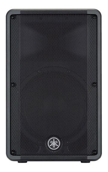 Caixa Yamaha Dbr12 | 1000w | N.fiscal Garantia 1ano