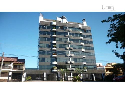 Apartamento 3 Dormitórios No Bairro Jardim Planalto - Ap0041