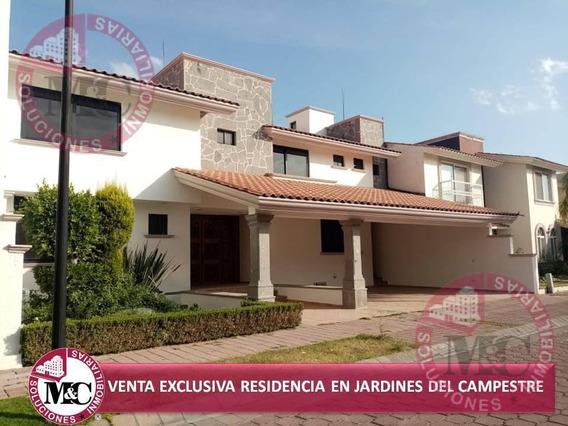 Casa - Condominio Jardines Del Campestre