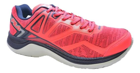 Zapatillas Fila Running Training Dashing W Mujer Abc Deporte