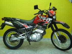 Yamaha Xt 600 E C/ 11.000 Kms