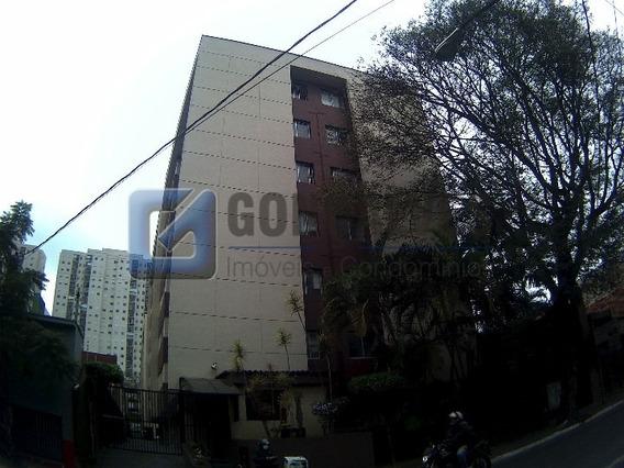 Venda Apartamento Sao Bernardo Do Campo Centro Ref: 118124 - 1033-1-118124