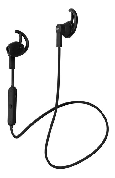 Audífonos Bluetooth Deportivos Ipx4 Negro Hp61btbk Rca