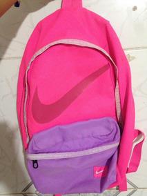 Mochila Nike Original Rosa
