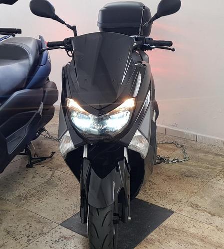 Imagem 1 de 4 de Yamaha Nmax 2019 - Abs - Único Dono - Apenas 135 Km