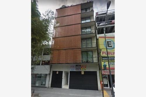 Imagen 1 de 7 de Gran Departamento En La Cuauhtemoc, Recuperacion Hipotecaria