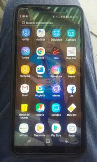 Celular Samsung J4 Core 2018 Al 100%