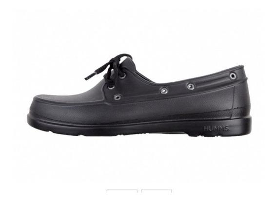 Zapatos Humms Timmon Con Cordones Colegiales Superlivianos