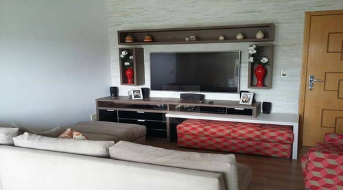Imagem 1 de 30 de Apartamento Residencial À Venda, Aqui Se Vive, Indaiatuba - Ap0459. - Ap0459