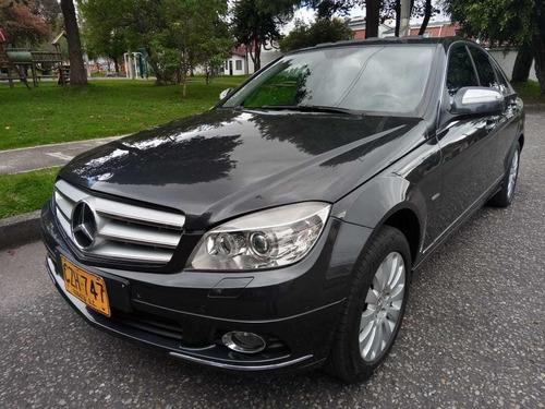 Mercedes Benz C200 Kompressor Elegance