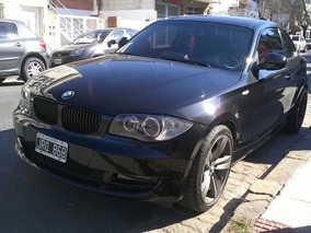 Bmw Serie 1 120i Executive Coupe 2011 Anticipo 400000 Y Ctas