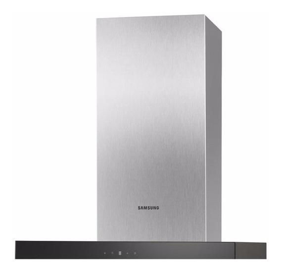 Campana Samsung Hdc9a90tx Inox/vidrio Touch 90cm