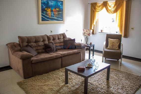 Casa À Venda Em Jardim Chapadão - Ca275067
