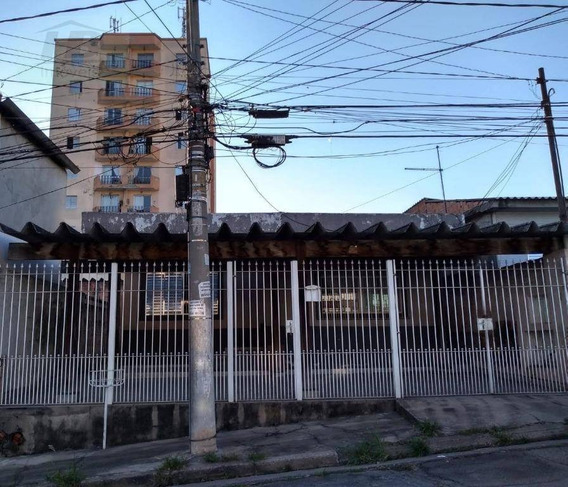 Casa Com 3 Dormitórios À Venda, 180 M² Por R$ 460.000 - Jaguaribe - Osasco/sp - Ca1094