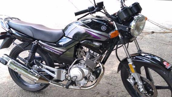Yamaha Libero 125 - Excelente Estado