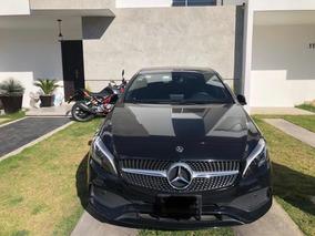 Mercedes-benz Clase A 1.6 200 Cgi Sport At 2018