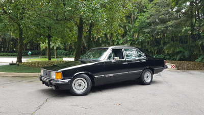 Chevrolet Opala 250/s Automatic 1984.