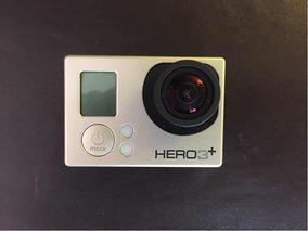 Gopro Hero 3+ Full Hd Sport Camera Original