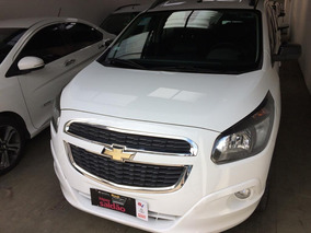Chevrolet Spin Advantage 1.8 Flex 2017