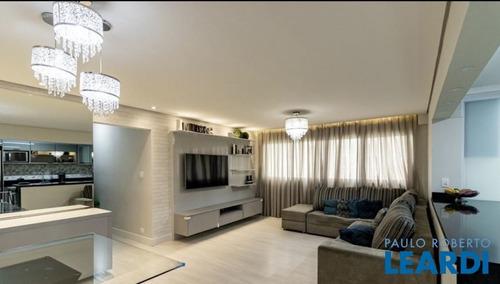 Imagem 1 de 15 de Apartamento - Itaim Bibi  - Sp - 645131