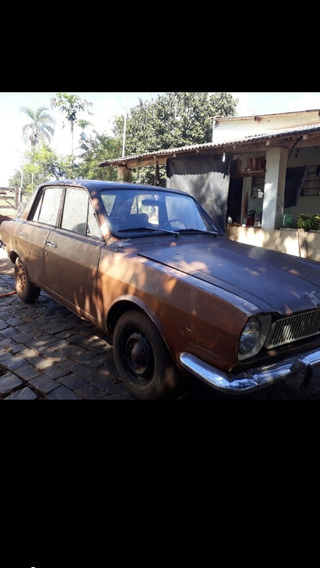 Ford Corcel 1