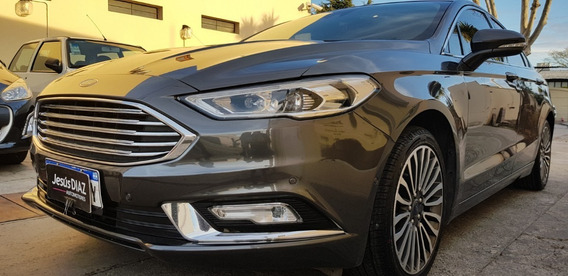 Ford Mondeo Mod 2017 Version Titanium Automatico