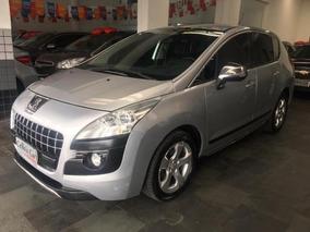 Peugeot 3008 1.6 Thp Allure Gasolina Automático