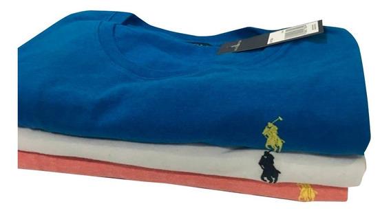 Remera De Hombre Polo Importadas Algodón Envíos Todo El Pais