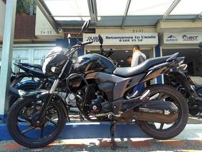 Honda Invicta 150 Modelo 2017 Fácil Financiación