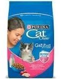 Cat-chow Gatito 15k + Despachó Gratis Rm