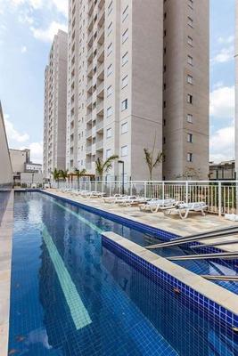 Apartamento De 3 Dormitorios No Brisas Bosque Itirapina - 2791
