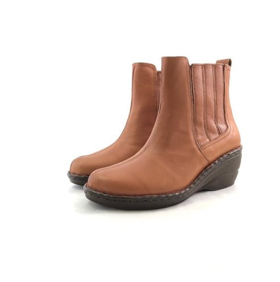 Palma 2632. Bota Confort. El Mercado De Zapatos!