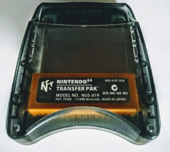 Nintendo 64 - Transfer Pak - Original