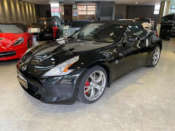 Nissan 370z 3.7 V6 Gasolina Roadster Automático