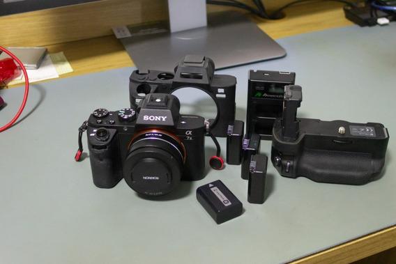Camera Sony A7ii Mirrorless