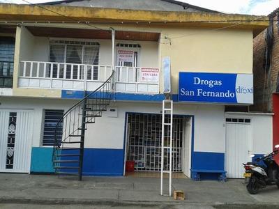 Venta De Casa Multifamiliar En La Alameda, Tuluá