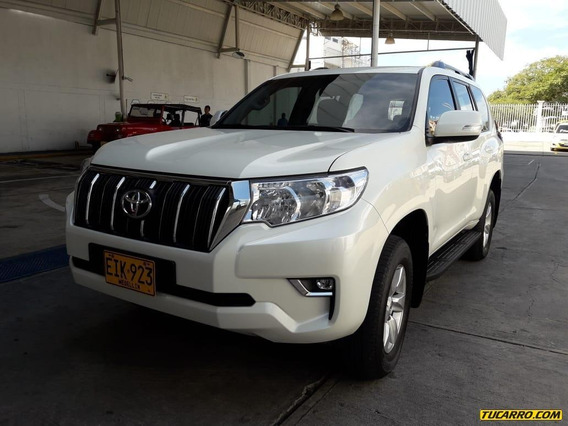 Toyota Prado Tx-l 3.0 4x4 At