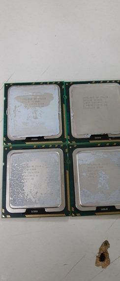 Kit De 4 Processadores Xeon