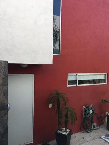 Renta De Casa En Punta Esmeralda Bosque Esmeralda