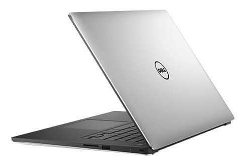 Notebook Dell Xps 15 Infinity Edge Touch 4k- Intel I7 512ssd