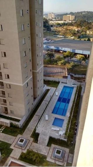 2 Dormitorios, 1 Vaga De Garagem, Pronto Para Morar, Apartamento A Venda, Vila Monteiro Lobato, Guarulhos - Ap01349 - 4342702