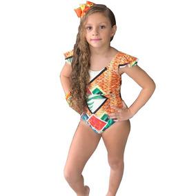81c157d53971 Maio Croche Infantil - Maiôs e Biquinis Maiô em Fortaleza com o ...
