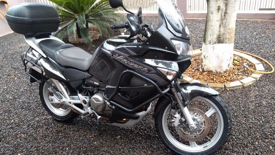 Honda Xl 1000
