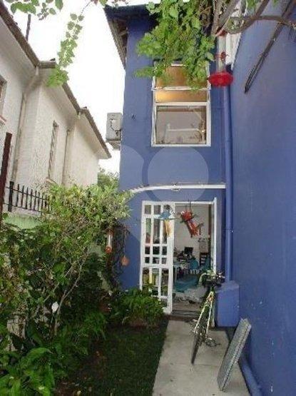 Casa Comercial No Jardim Paulista - 3-im89013