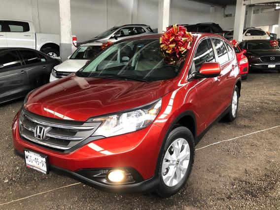 Honda Crv-ex 2014 !!! Para Exigentes!! !!!impecable!!!